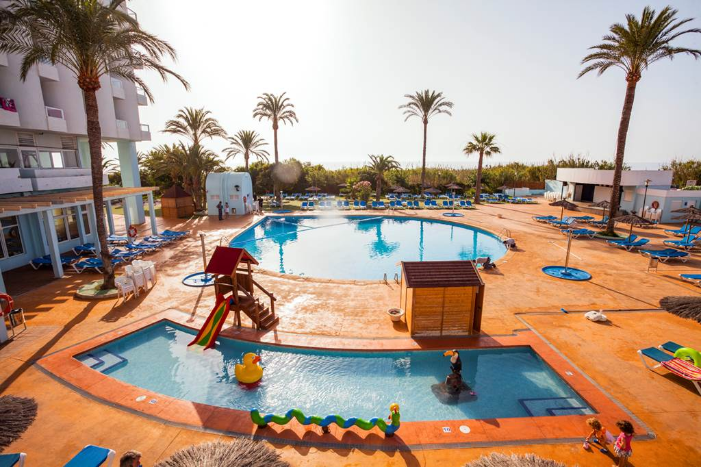 baby and toddler friendly hotel in costa blanca