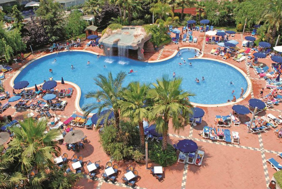 baby and toddler friendly hotel in the costa dorada