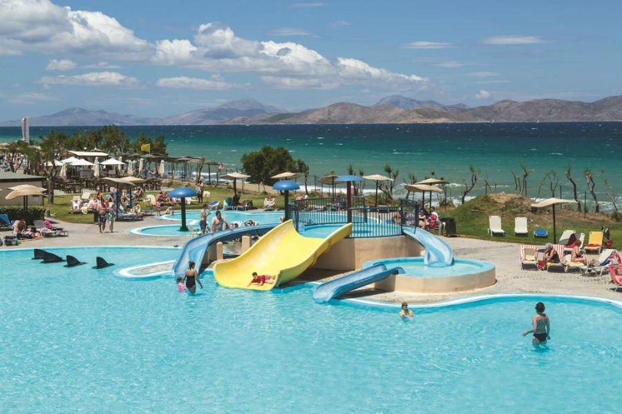 baby and toddler friendly hotel in kos