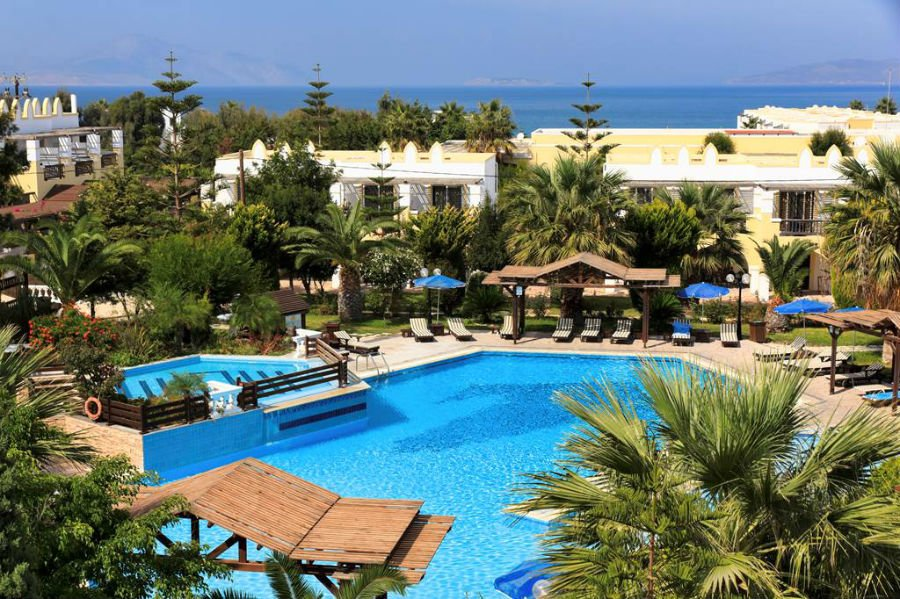 baby and toddler friendly places to stay in kos
