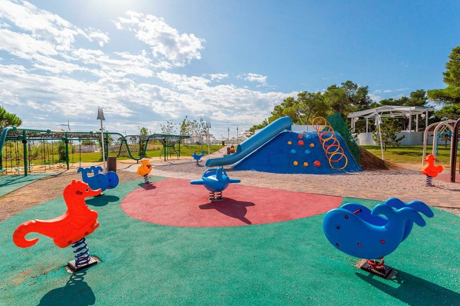 holidays for babies and toddlers in croatia
