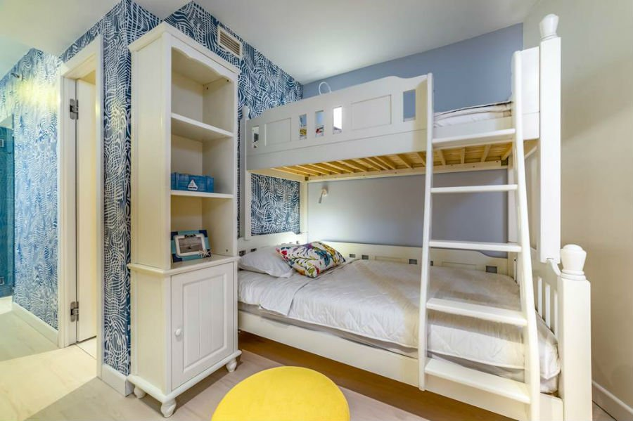 hotel for baby and toddler in croatia