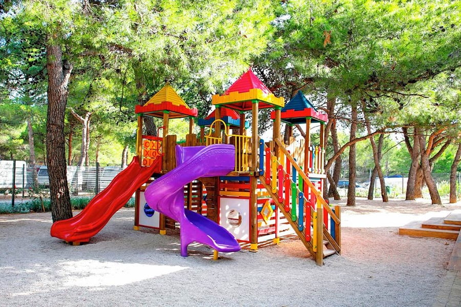 holiday for babies and toddlers in croatia