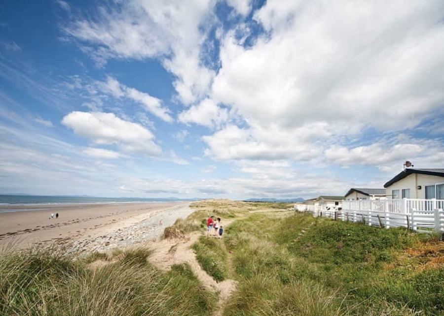 toddler friendly holiday wales