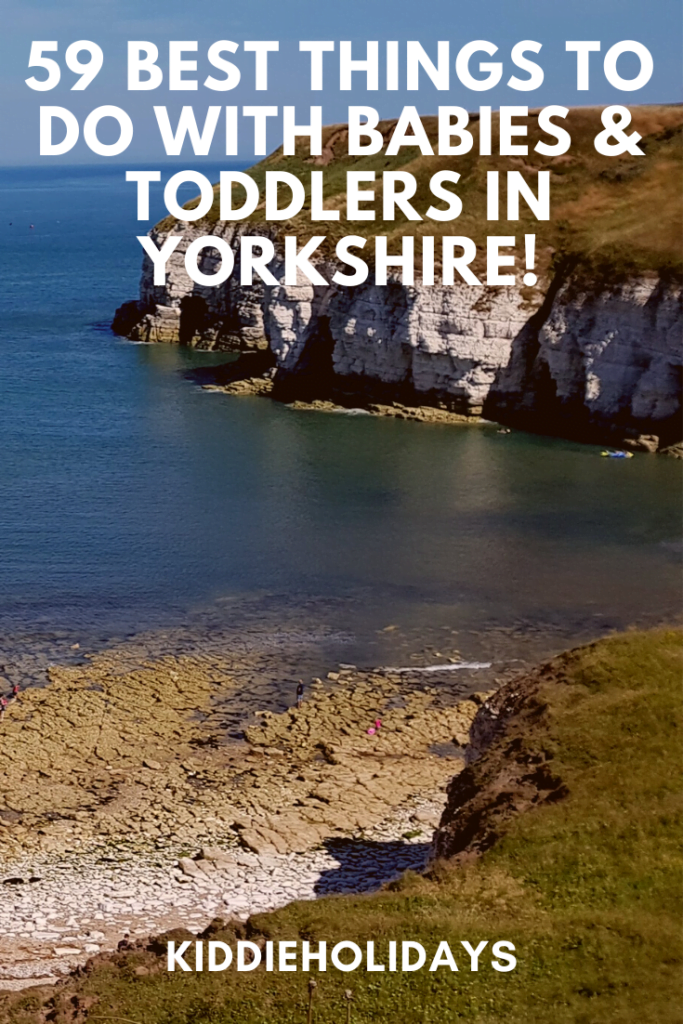 best things to do in yorkshire with babies and toddlers