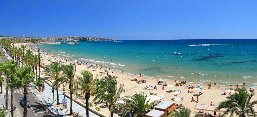 baby and toddler friendly hotels in the costa dorada