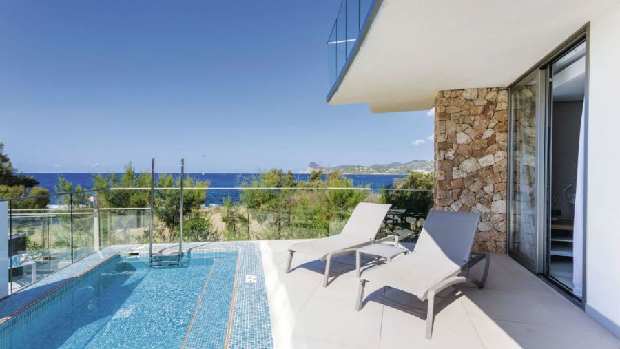 baby and toddler friendly holiday in ibiza