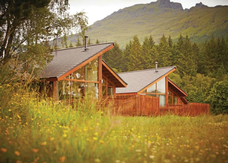 baby and toddler friendly holiday park in scotland