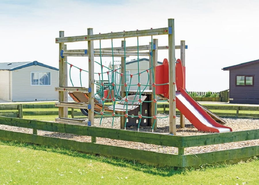 holiday park for babies and toddlers in scotland