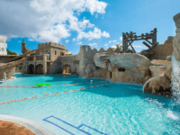 baby and toddler friendly hotels in europe