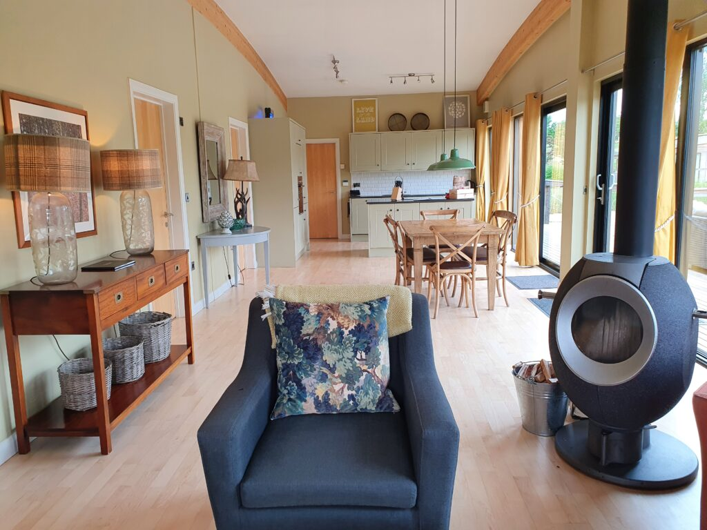 family friendly place to stay yorkshire dales
