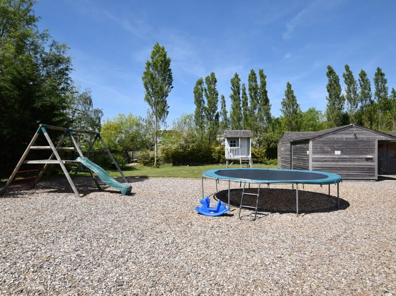 baby and toddler friendly cottage in dorset