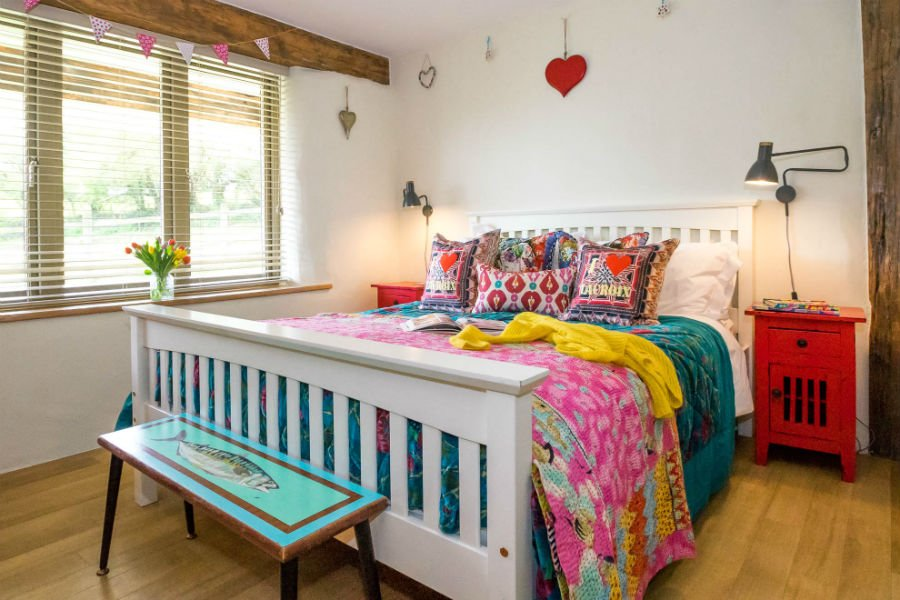 cottages for babies in cornwall