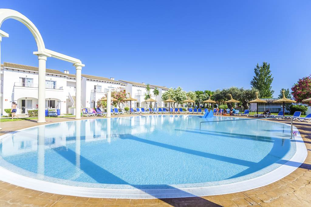 baby friendly hotel in majorca