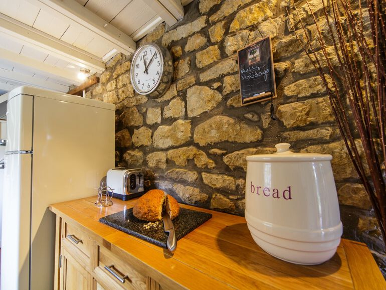 toddler friendly cottage in yorkshire