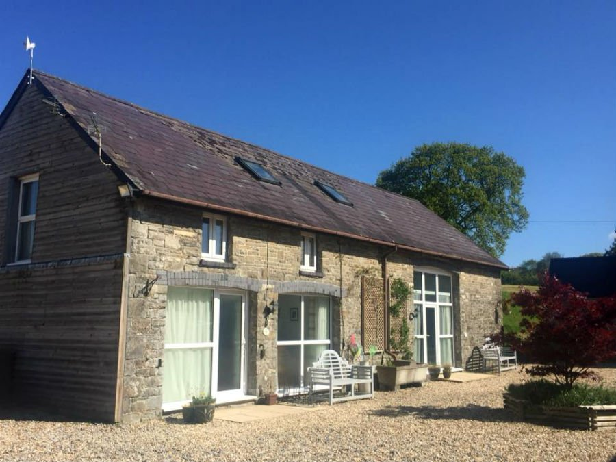 baby and toddler friendly farm holidays in west wales