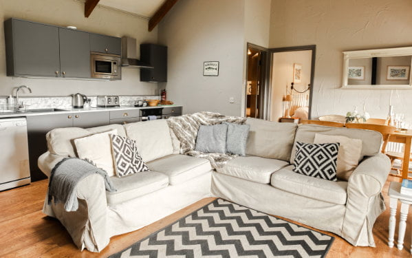 baby and toddler friendly cottage in cornwall