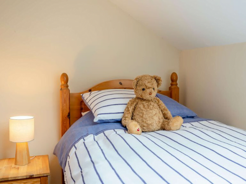 toddler friendly cottage near the beach in dorset