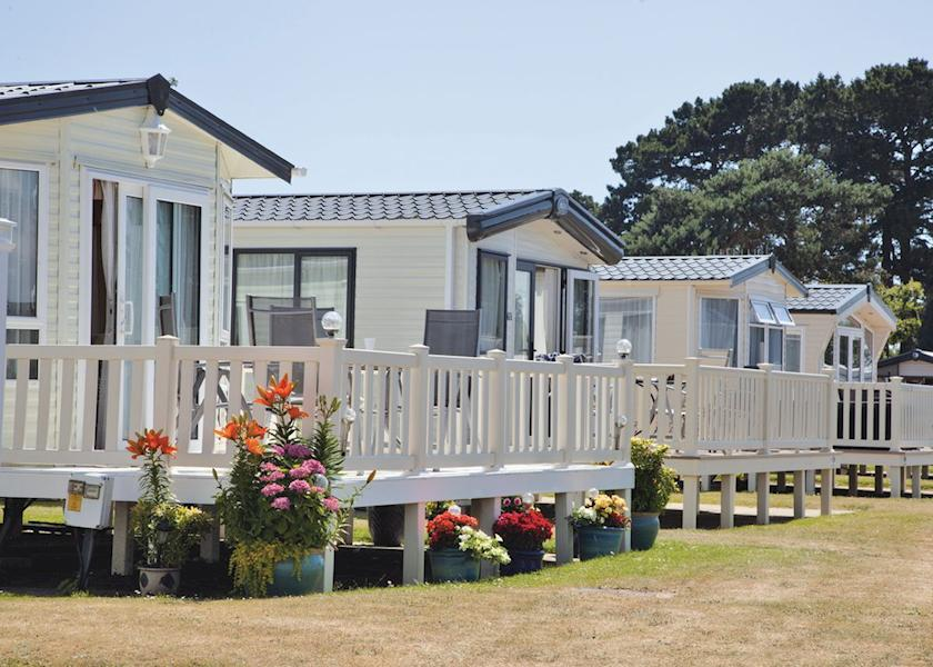 holiday park for toddlers dorset