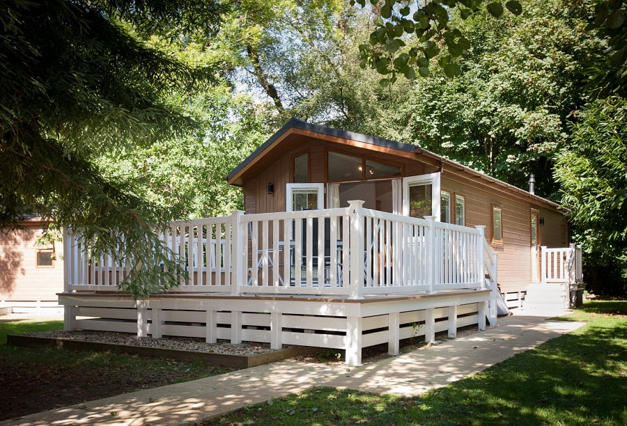 holiday park for toddlers in dorset
