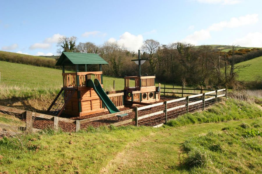 baby and toddler friendly places to stay in dorset