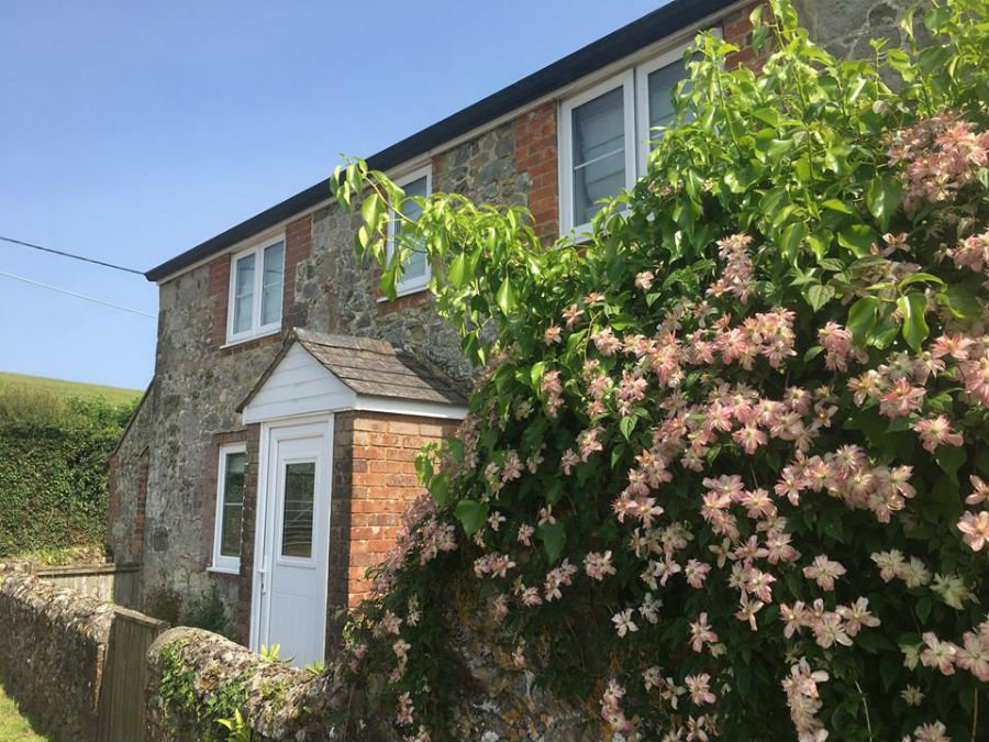 baby and toddler friendly cottage in the isle of wight