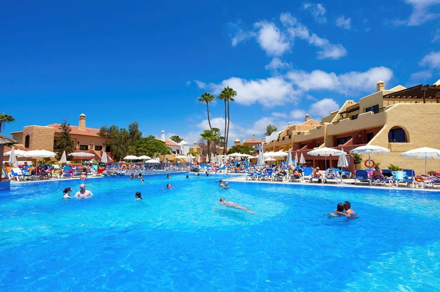 holidays for babies and toddlers in tenerife