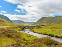 family friendly things to do in the cairngorms
