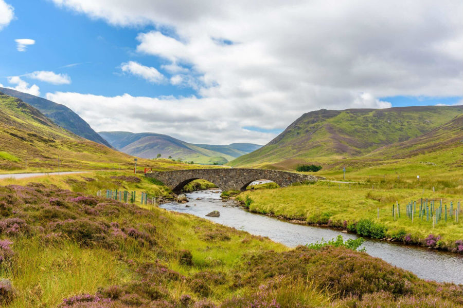 10 Family Friendly Things To Do In The Cairngorms, Scotland -