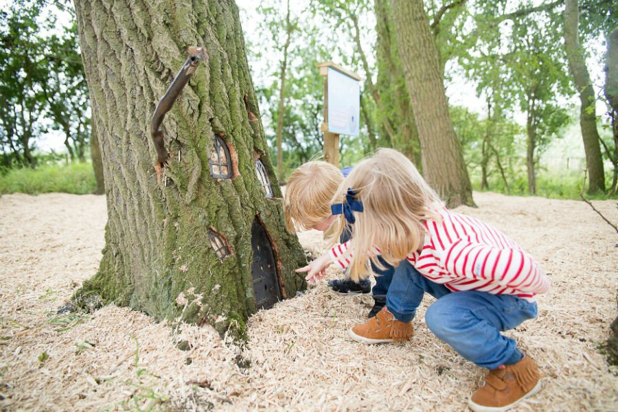 days out for babies and toddlers in york