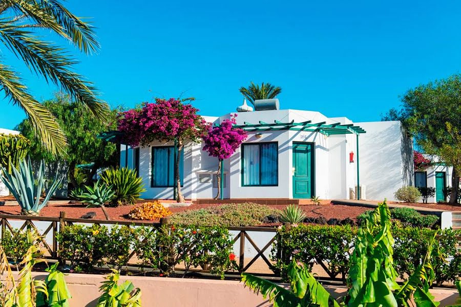baby and toddler friendly holidays in lanzarote