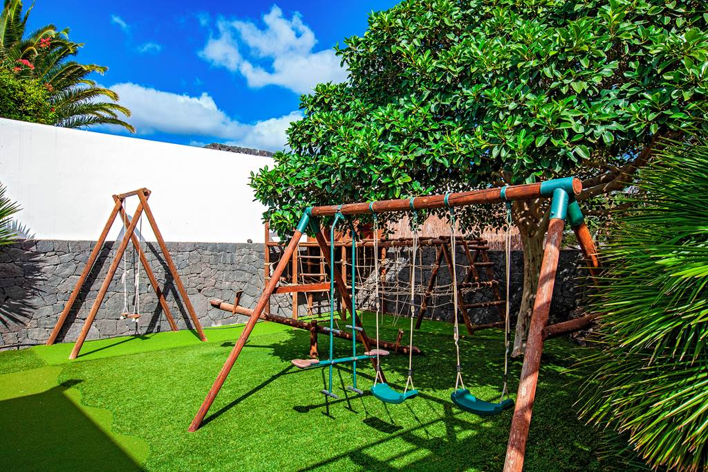 baby and toddler friendly villa in lanzarote