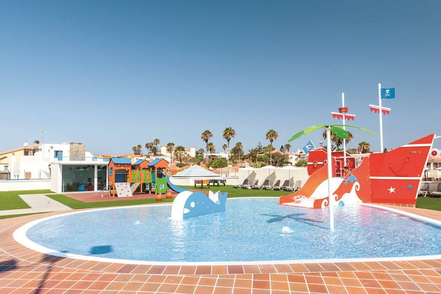 holidays for babies and toddlers in fuerteventura