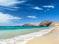places to stay with babies and toddlers in lanzarote