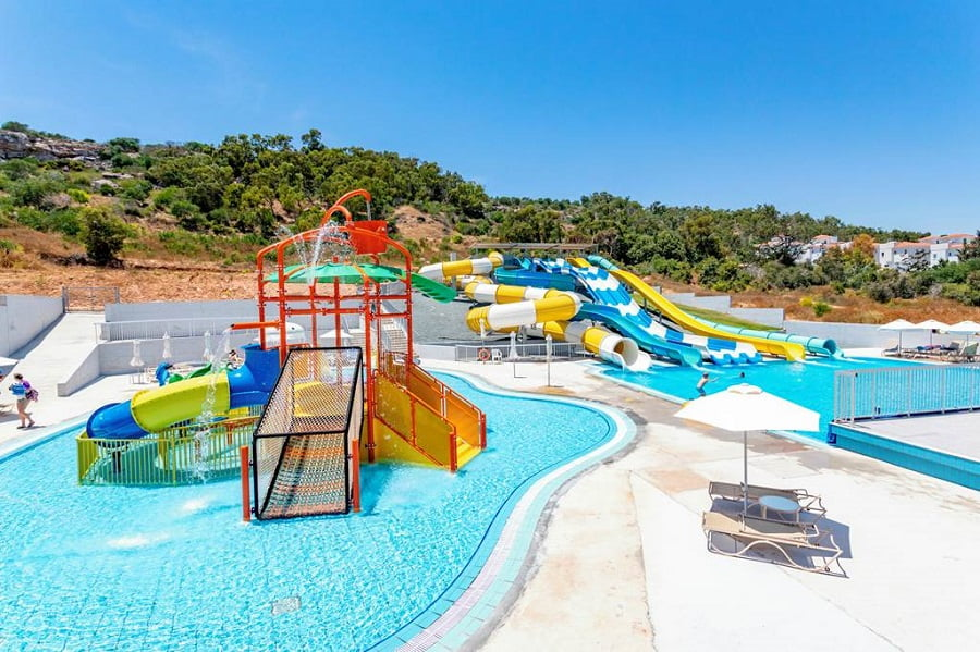 hotels for babies and toddlers in cyprus
