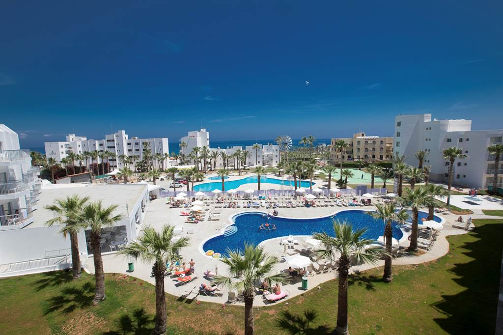 baby and toddler friendly apartments in cyprus