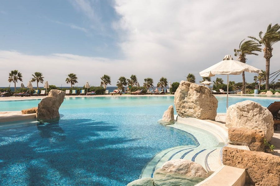 baby and toddler friendly hotels in cyprus