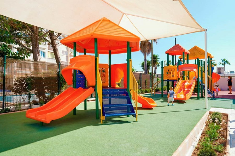 toddler friendly holiday majorca