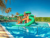 baby and toddler friendly places to stay in spain
