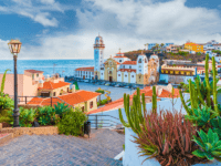 places to stay with babies and toddlers in the canary islands