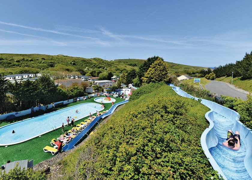 toddler friendly holiday cornwall