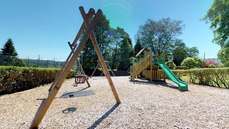 baby and toddler friendly hotel scotland