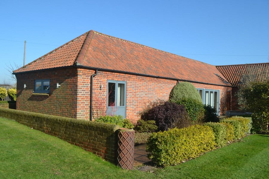 cottages for babies and toddlers in norfolk