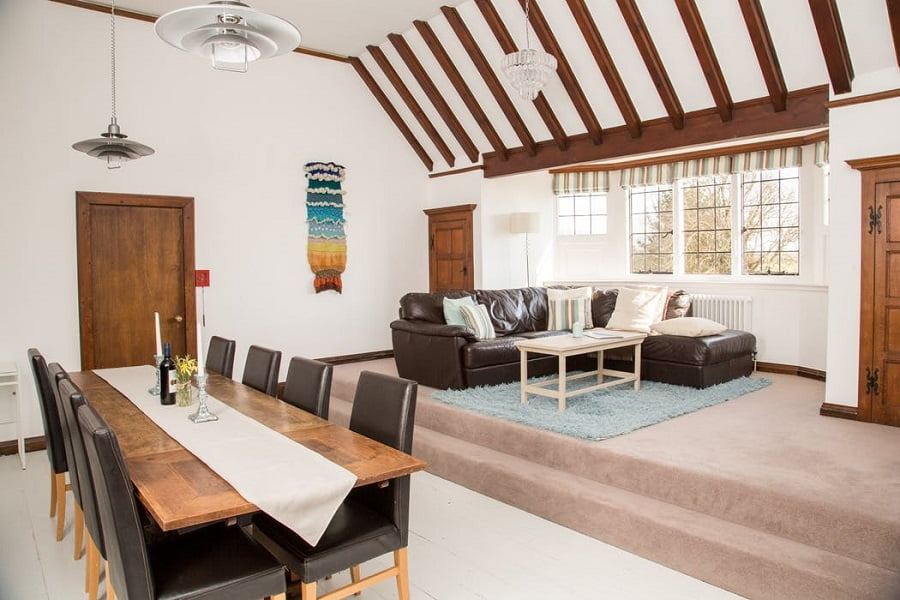 baby and toddler friendly apartments in devon