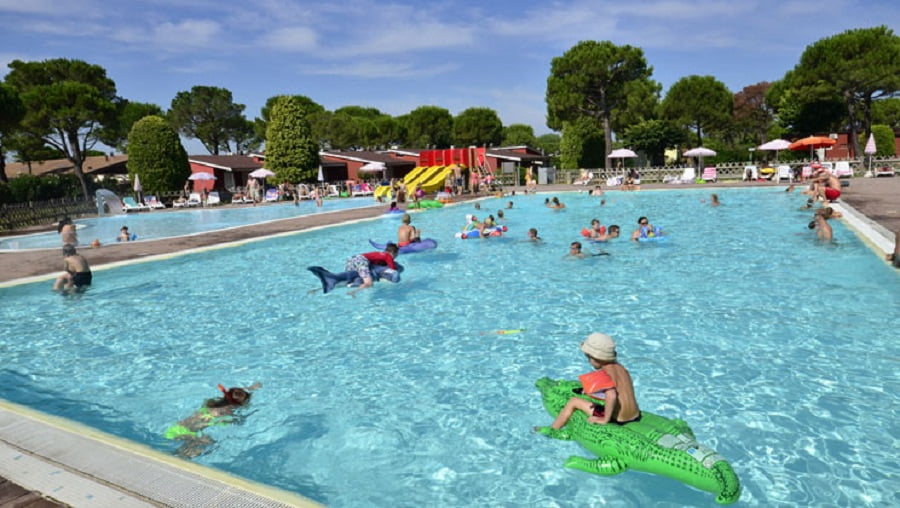 holidays for babies and toddlers in italy