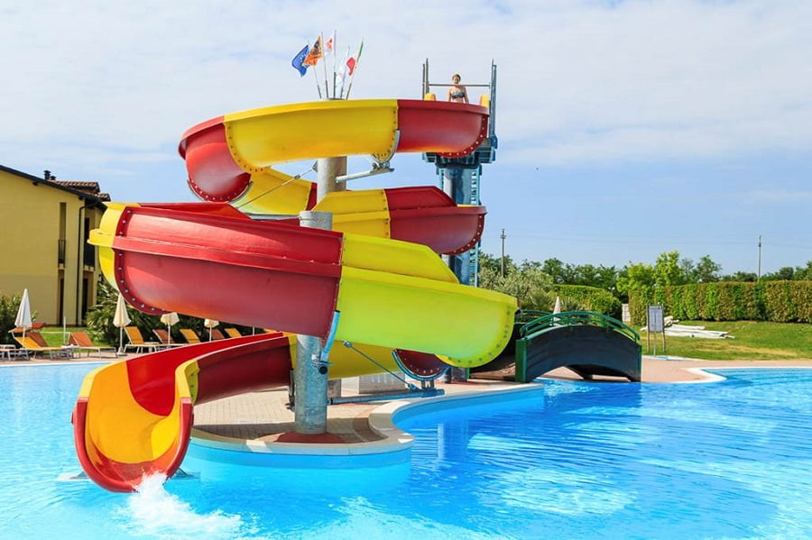 holidays for babies and toddlers in lake garda