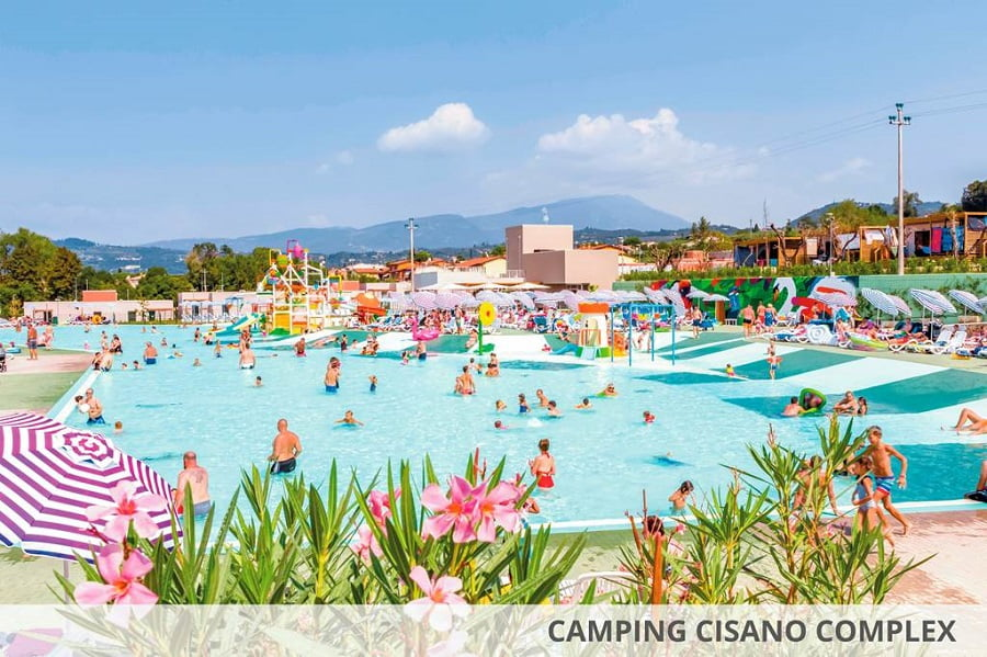 holidays for babies and toddlers in lake garda italy