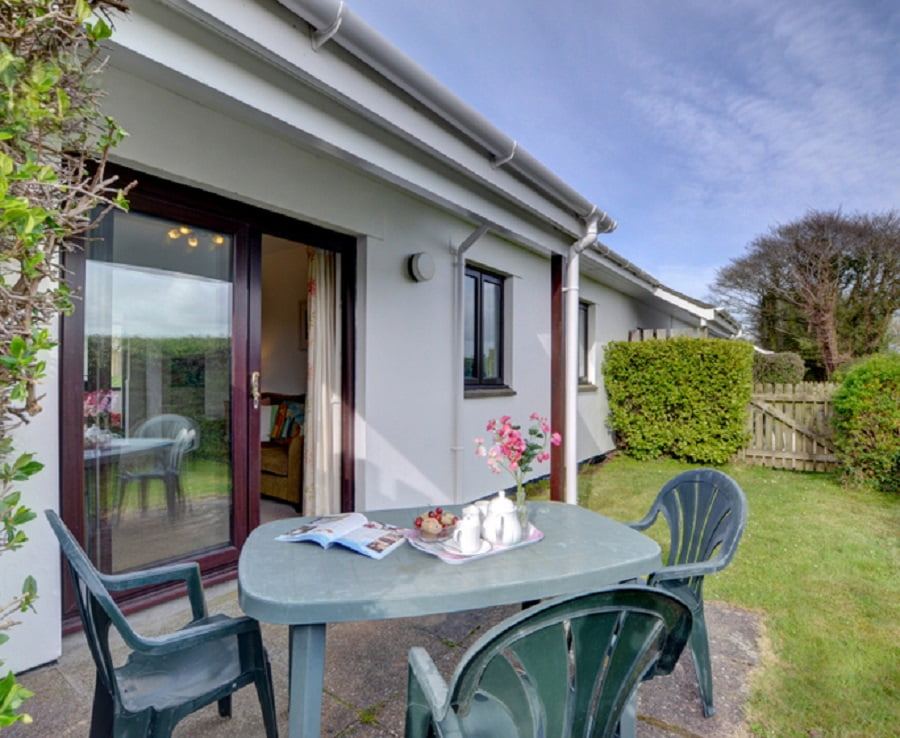 baby and toddler friendly cottages devon