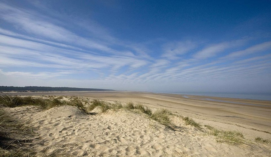 baby and toddler friendly place to stay in norfolk