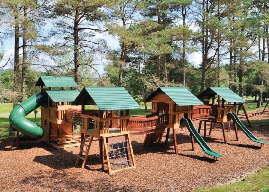 toddler friendly holidays northumberland